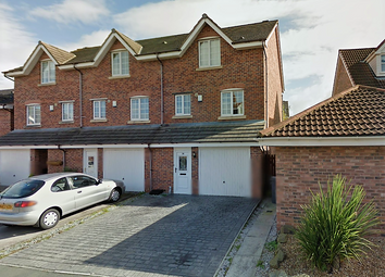 Thumbnail 4 bed terraced house to rent in Sandwell Avenue, Thornton-Cleveleys, Lancashire