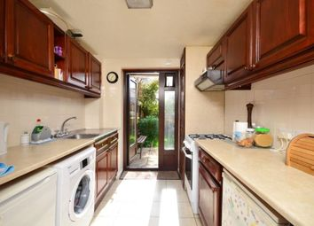 Thumbnail 3 bedroom terraced house for sale in Atlas Road, London