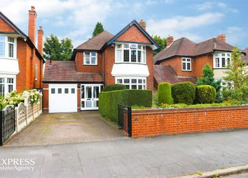 Thumbnail 3 bed detached house for sale in Hyperion Road, Stourton, Stourbridge, Staffordshire