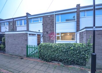 Thumbnail 3 bed terraced house for sale in Goathland Close, Woodhouse, Sheffield