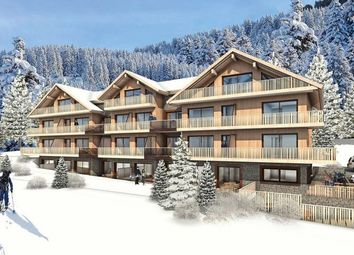 Thumbnail 2 bed apartment for sale in Les Carroz - Residence L'estellan (2 Bed), Les Carroz, Grand Massif