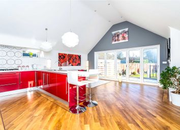 3 bed detached house for sale in Keyham Close, Leicester LE5
