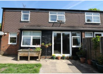 Thumbnail 3 bed semi-detached house for sale in Guessens Grove, Welwyn Garden City