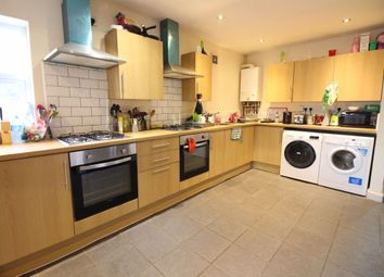 Thumbnail 8 bed terraced house to rent in Ruthin Gardens, Cathays, Cardiff