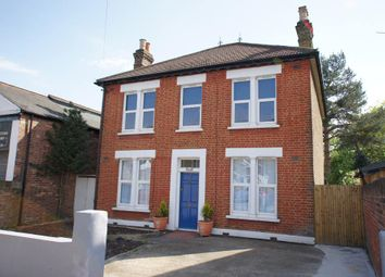 Thumbnail 4 bed duplex to rent in Brightwell Crescent, Tooting
