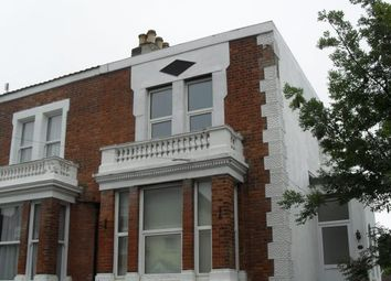 Thumbnail 2 bed maisonette to rent in Fairmount Road, Bexhill On Sea