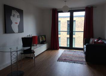 Thumbnail 1 bed flat to rent in Southside Apartments, Jewellery Quarter, City Centre