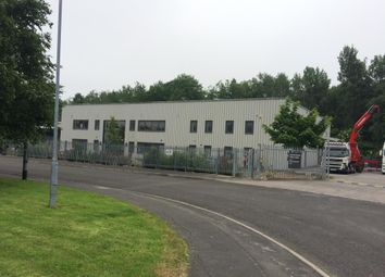 Thumbnail Industrial for sale in Airfield House, Western Drive, Off Hengrove Way, Hengrove, Bristol, Oaf