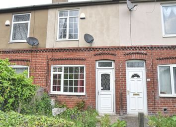 Thumbnail 2 bed terraced house for sale in Railway View, Goldthorpe, Rotherham