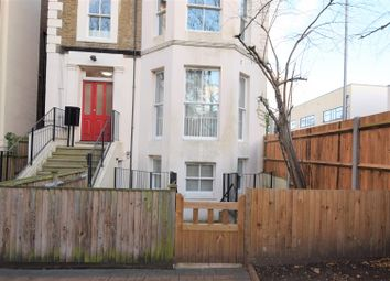 Thumbnail 2 bed flat to rent in South Bank Terrace, Surbiton