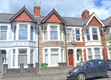 2 bed flat to rent in Australia Road, Heath/Gabalfa, Cardiff CF14