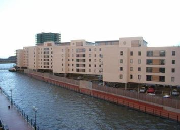 Thumbnail 2 bed flat for sale in Capella House, Falcon Drive, Celestia, Cardiff Bay