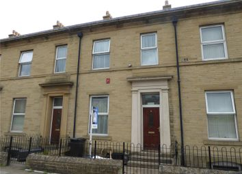 Thumbnail 4 bed terraced house to rent in Rhodes Street, Halifax, West Yorkshire