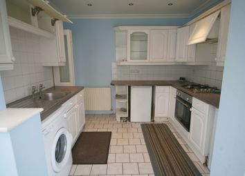 Thumbnail 2 bed terraced house to rent in Lillechurch Road, Dagenham