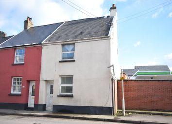 Thumbnail 2 bedroom property for sale in Calf Street, Torrington