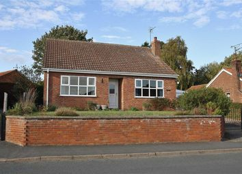Thumbnail 2 bed bungalow for sale in Silver Street, Barrow-Upon-Humber