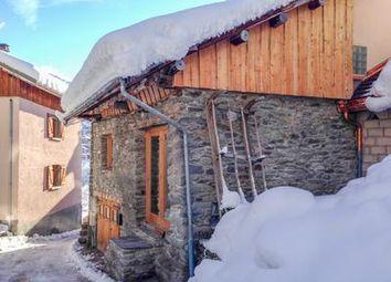 Thumbnail 2 bed chalet for sale in St-Martin-De-Belleville, Savoie, France