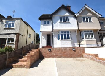 Thumbnail 3 bed semi-detached house for sale in Curteys, Old Road, Harlow