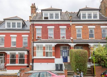 Thumbnail 2 bedroom flat for sale in Hillfield Avenue, Crouch End, London