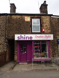 Thumbnail 1 bed flat to rent in Crookes Road, Sheffield