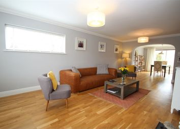 Thumbnail 3 bed detached house for sale in Clifton Wood, Holbrook, Ipswich, Suffolk