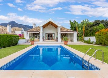 Thumbnail 6 bed villa for sale in Las Lomas Del Marbella Club, Marbella Golden Mile, Malaga, Spain