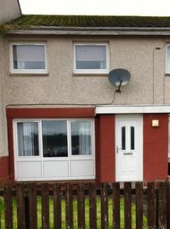 Thumbnail 2 bedroom terraced house to rent in Rosslyn Road, Ashgill, Larkhall