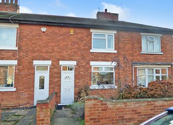 Thumbnail 2 bed terraced house to rent in Birch Avenue, Beeston Rylands, Nottingham