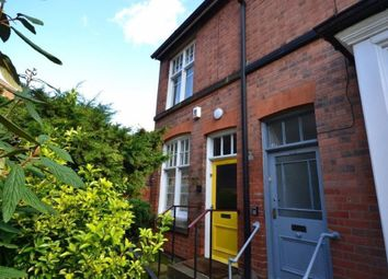 Thumbnail 4 bed property to rent in Victoria Avenue, Leicester