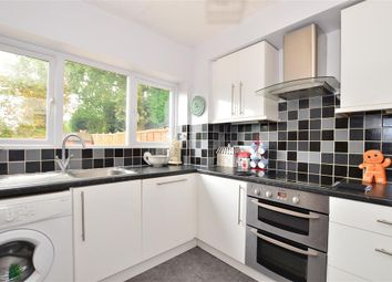 Thumbnail 3 bed end terrace house for sale in Woodcrest Walk, Reigate, Surrey