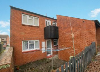 Thumbnail 1 bed flat for sale in Heol-Y-Parc, Aberdare, Mid Glamorgan