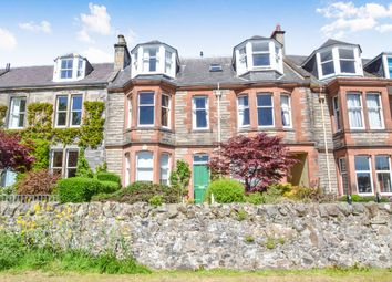 Thumbnail 3 bed maisonette for sale in Park Lane, Aberdour