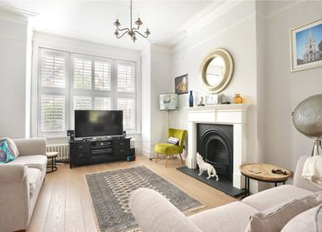 Thumbnail 5 bedroom semi-detached house to rent in Beauval Road, East Dulwich, London