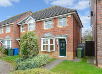 Thumbnail 2 bed property to rent in Ivory Close, Faversham