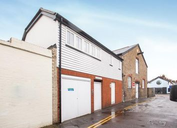 2 bed maisonette for sale in Horseshoe Mews, Canterbury CT1