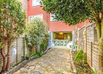 Thumbnail 3 bed terraced house for sale in Bridgewick Close, Lewes