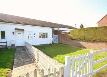 Thumbnail 1 bed terraced bungalow for sale in Domsey Bank, Marks Tey, Colchester, Essex
