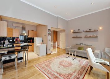 Thumbnail 3 bedroom flat for sale in Wetherby Gardens, Earls Court, London