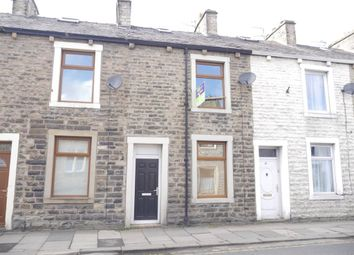 Thumbnail 3 bed terraced house to rent in Waterloo Road, Clitheroe