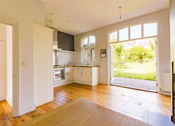 Thumbnail 3 bed terraced house for sale in Halstead Road, Wanstead, London