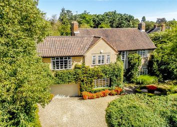 Thumbnail 5 bed detached house for sale in Latham Road, Cambridge