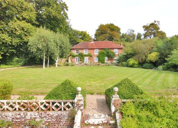 Eastbourne Road, Uckfield, East Sussex TN22. 5 bed detached house for sale
