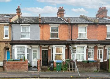 Thumbnail 2 bed terraced house for sale in Whippendell Road, Watford, Hertfordshire