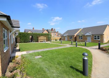 Thumbnail 2 bed bungalow for sale in Taylor Mews, Moorfield Crescent, Sandiacre