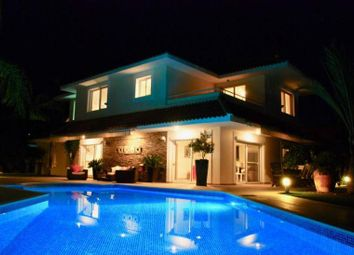 Thumbnail 4 bed villa for sale in Limassol, Limassol, Cyprus