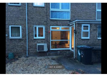 Thumbnail 1 bed maisonette to rent in The Crossings, Birstall