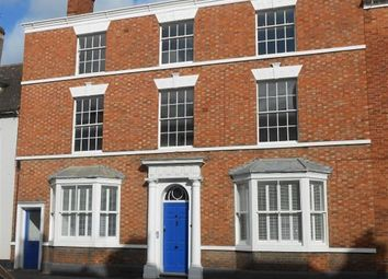 Thumbnail 1 bedroom flat to rent in Bridge St, Pershore, Worcestershire