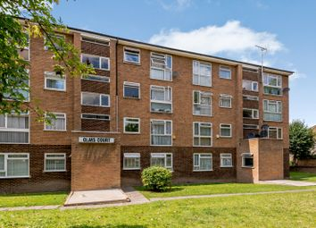 Thumbnail 2 bed flat for sale in Clays Court, Stamford Hill, London
