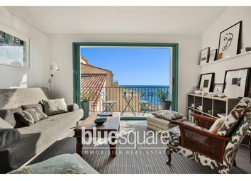 Thumbnail 3 bed apartment for sale in 06600, Antibes, Fr