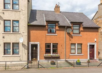 Thumbnail 2 bed terraced house for sale in St Andrew Street, Dalkeith, Midlothian